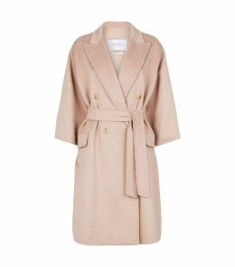 Camelhair Short Coat