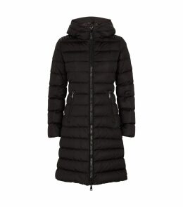 Talev Quilted Padded Jacket