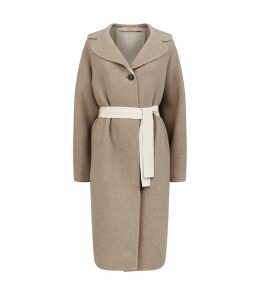 Palazzolo Cashmere Coat