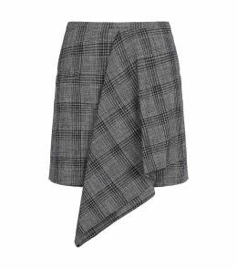 Check Doleyli Mini Skirt