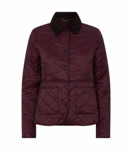 Quilted Deveron Jacket