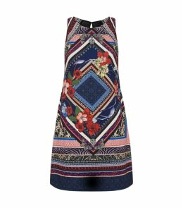 Donata Sleeveless Dress