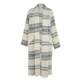 Isabel Marant Etoile Faby Long Coat