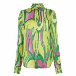 Marni Marni Tropic Shirt LD94