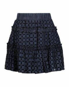 ALEXIS SKIRTS Mini skirts Women on YOOX.COM
