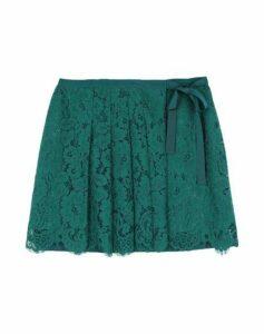 JUCCA SKIRTS Mini skirts Women on YOOX.COM