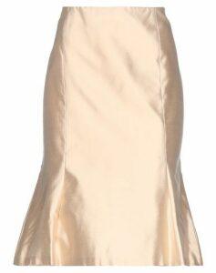 CLIPS SKIRTS 3/4 length skirts Women on YOOX.COM