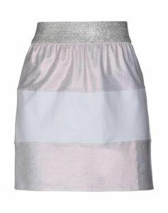 LE VOLIÈRE SKIRTS Mini skirts Women on YOOX.COM