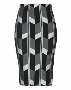 VIKI-AND SKIRTS Knee length skirts Women on YOOX.COM