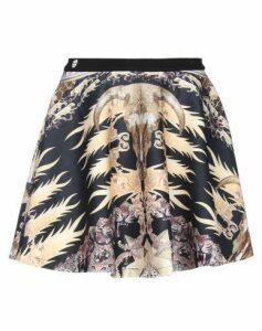 PHILIPP PLEIN SKIRTS Mini skirts Women on YOOX.COM