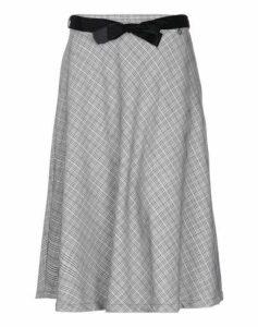 ANIMAGEMELLA SKIRTS 3/4 length skirts Women on YOOX.COM