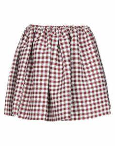 AU JOUR LE JOUR SKIRTS Mini skirts Women on YOOX.COM