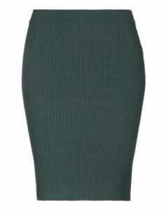 ARTU Napoli SKIRTS Knee length skirts Women on YOOX.COM