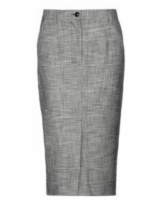 GARAGE NOUVEAU SKIRTS 3/4 length skirts Women on YOOX.COM