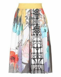 MARIA DI SOLE SKIRTS 3/4 length skirts Women on YOOX.COM