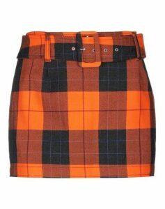 DEPARTMENT 5 SKIRTS Mini skirts Women on YOOX.COM
