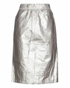 STUSSY SKIRTS 3/4 length skirts Women on YOOX.COM
