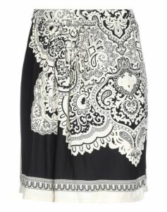COAST WEBER & AHAUS SKIRTS Knee length skirts Women on YOOX.COM