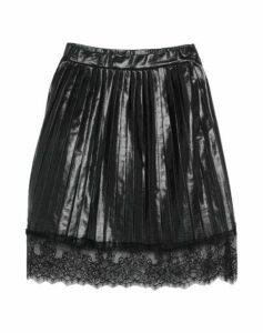 GIORGIA  & JOHNS SKIRTS Knee length skirts Women on YOOX.COM