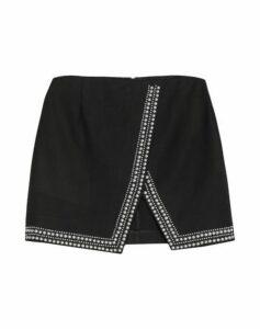 BAUSAN44 SKIRTS Mini skirts Women on YOOX.COM