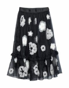 FRENCH CONNECTION SKIRTS 3/4 length skirts Women on YOOX.COM