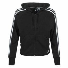 adidas  DW9697  women's Sweatshirt in Black