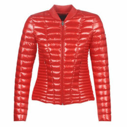 Guess  VERA  women's Jacket in Red