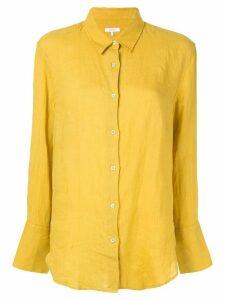 Venroy classic shirt - Yellow