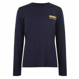 Penfield Long Sleeve T Shirt