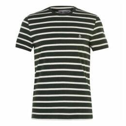Original Penguin Stripe T Shirt