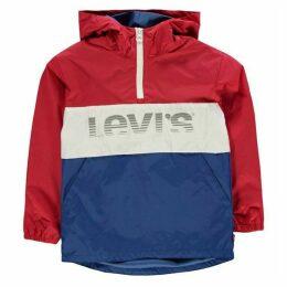 Levis Lightweight Colour Block Pop Jacket