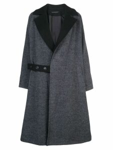 Y's trench coat - Grey