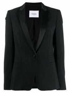 Dondup Tuxedo-style blazer - Black