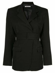 Georgia Alice Bobby blazer - Black
