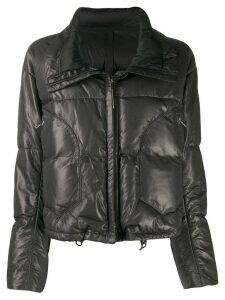 Isaac Sellam Experience puffer jacket - Grey