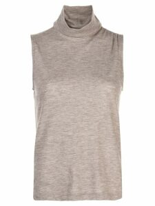 The Row Clovis top - Grey