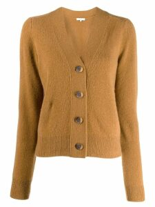 Vince knitted cardigan - Neutrals