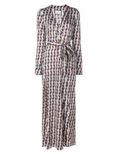 Alexis Cosgrove dress - Blue