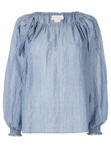 Karen Walker Waterhouse blouse - Blue
