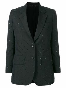 Thom Browne Starry Night Sport Coat - Black