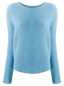 Christian Wijnants Kasima sweater - Blue