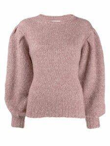 Isabel Marant Étoile Shaely jumper - Pink