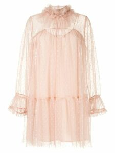 Karen Walker Charleston dress - Pink
