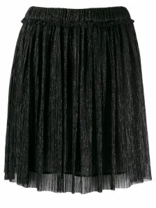 Isabel Marant Étoile pleated skirt - Black