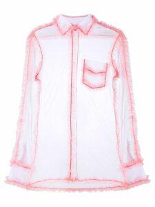 Viktor & Rolf Draw Me A shirt - Pink