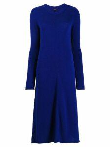 Joseph seamless knit dress - Blue