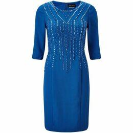James Lakeland Beaded Dress