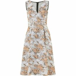 Phase Eight Elebeth Jacquard Dress