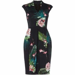 Phase Eight Mila Printed Dress