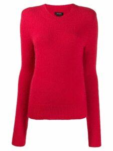 Isabel Marant Flora jumper - Red